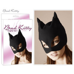 Cat mask Bad Kitty Bad Kitty