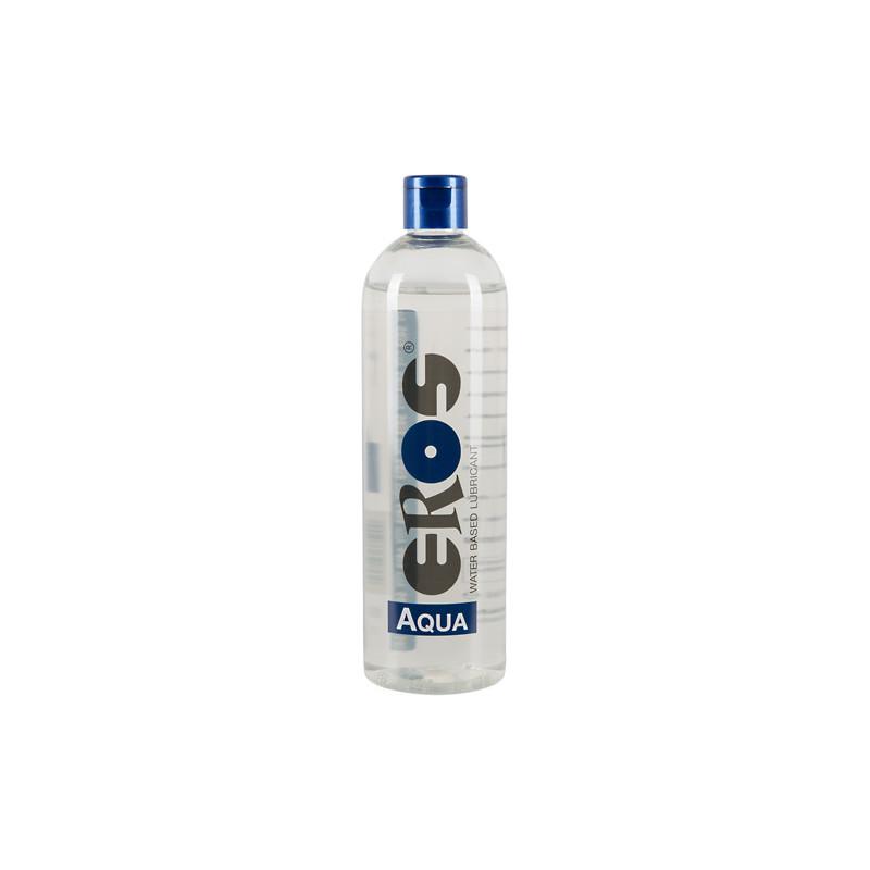 Lubrykant EROS Aqua 500ml butelka Eros
