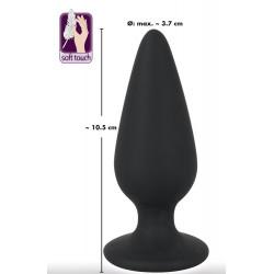 Korek Black Velvet duży 135g Black Velvets