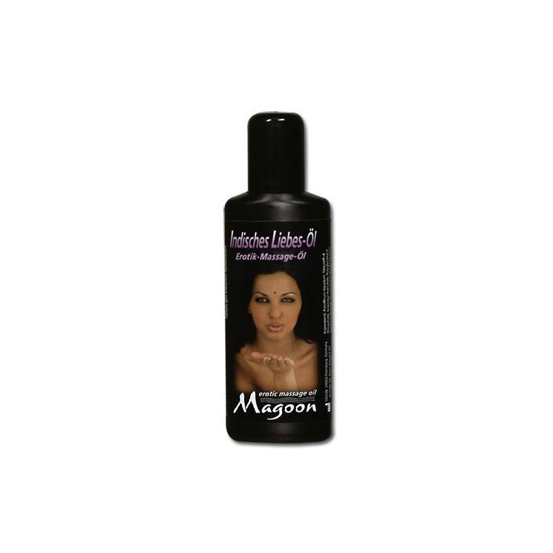 Olejek do masażu Magoon Indian 50ml Magoon