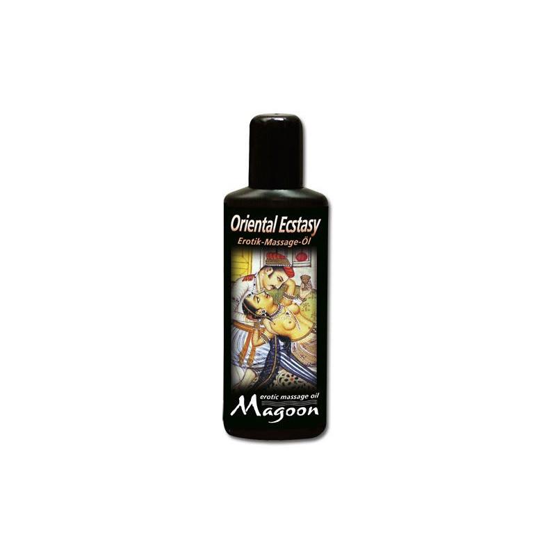 Olejek do masażu - Oriental Ecstasy, 100 ml Magoon