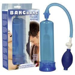 Pompka Bang bang niebieska You2Toys