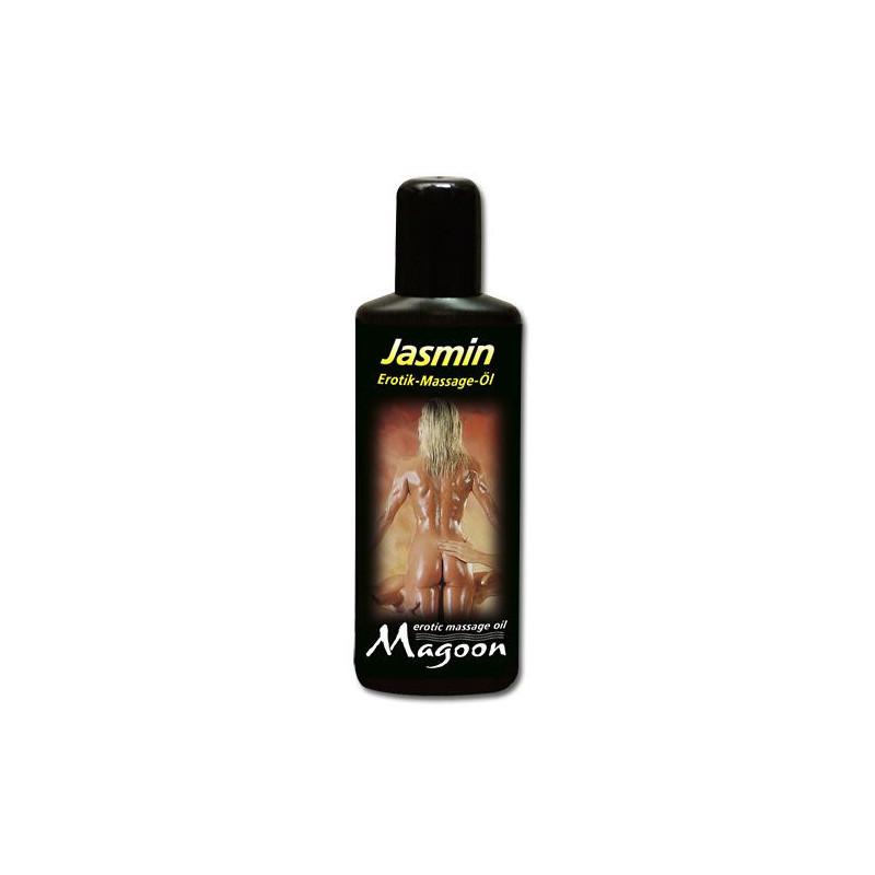 Olejek do masażu Magoon Jasmine 100 ml Magoon