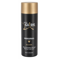 Lubrykant Just Glide na bazie silikonu 100 ml Just Glide