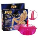 Wibrujące siedzisko - Love Chair You2Toys