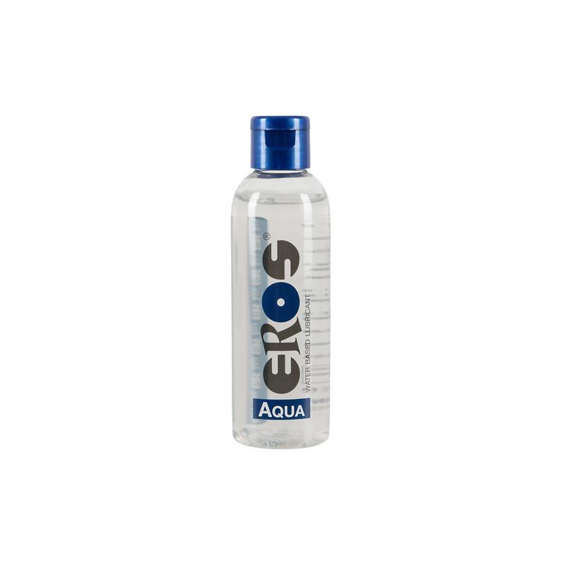 Lubrykant EROS Aqua 50ml butelka Eros
