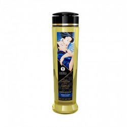 Olejek do masażu erotycznego zapach kwiatu północy Shunga 240ml