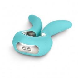 Gvibe Mini miętowy wibrator króliczek