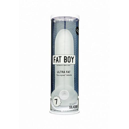 Perfect Fit Fat Boy Original nakładka na penisa 16cm
