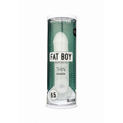 Nakładka na penisa Perfect Fit Fat Boy Thin 18cm