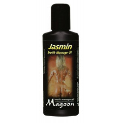 Olejek do masażu Magoon Jasmine 50ml