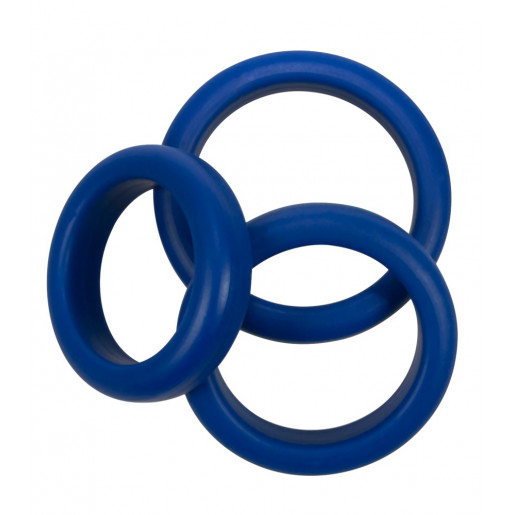 Komplet pierścieni
