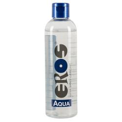 Lubrykant EROS Aqua 250ml butelka