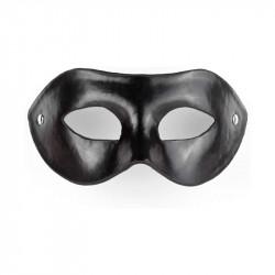 Maska karnawałowa OUCH czarna