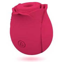Stymulator łechtaczki MIA ROSE czerwony