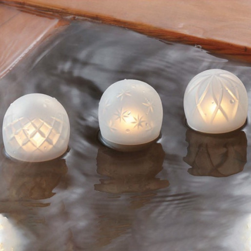 Ukidama Hoshi masażer łechtaczki Iroha by Tenga