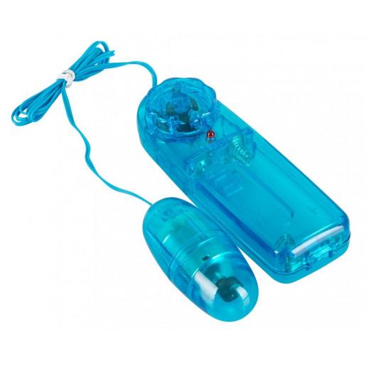 Zestaw akcesoriów erotycznych Blue Appetizer