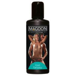Olejek do masażu - Love Fantasy, 100 ml