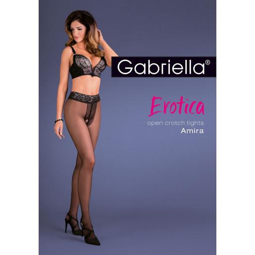 Rajstopy Gabriella model Amira rozm. 1/2