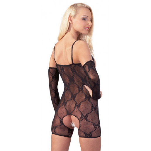 Cycling Shorts Catsuit