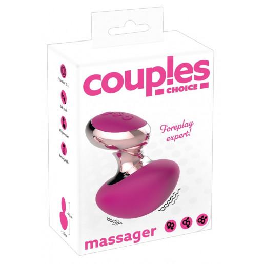 Masażer dla par Couples Choice