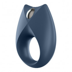 Pierścień erekcyjny sterowany telefonem Satisfyer Royal One
