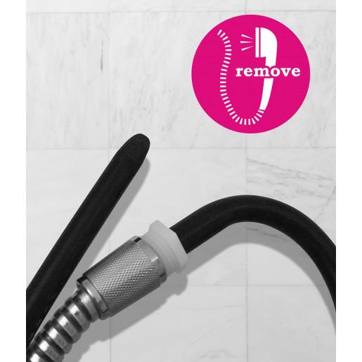 Przystawka do prysznica analnego RelaXxxx