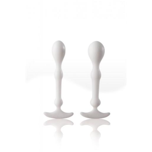 Komplet dwóch korków analnych Aneros Peridise set