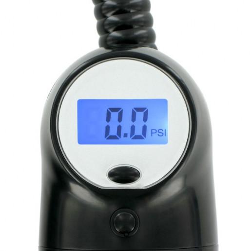 XLsucker Digital Penis Pump
