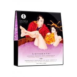 Żel do kąpieli Shunga Sensual Lotus