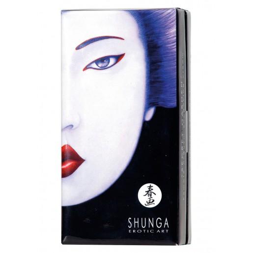 Krem stymulujący łechtaczkę Shunga Secret Garden 30 ml