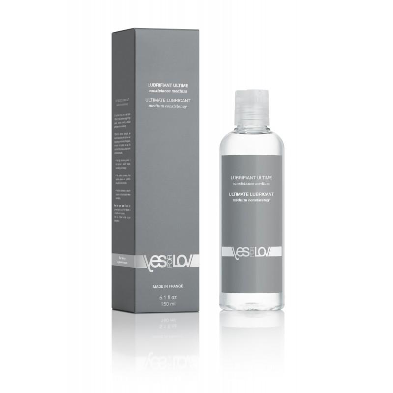 Silikonowy lubrykant YfL Ultimate Lubricant Medium 150ml