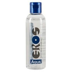 Lubrykant na bazie wody 100ml butelka Eros Aqua