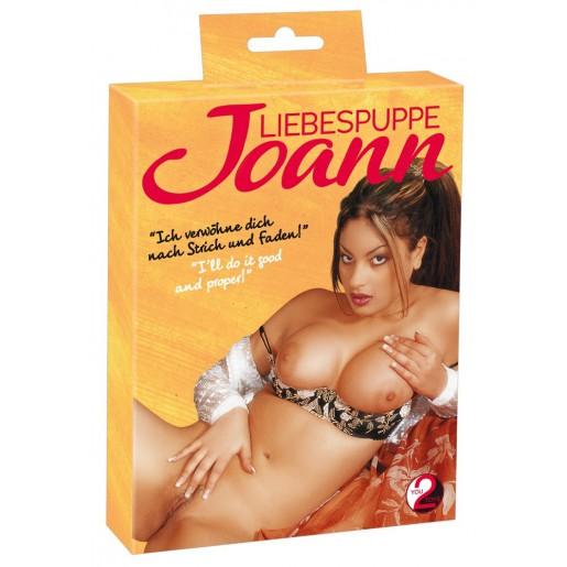 Damska erotyczna lalka Joann