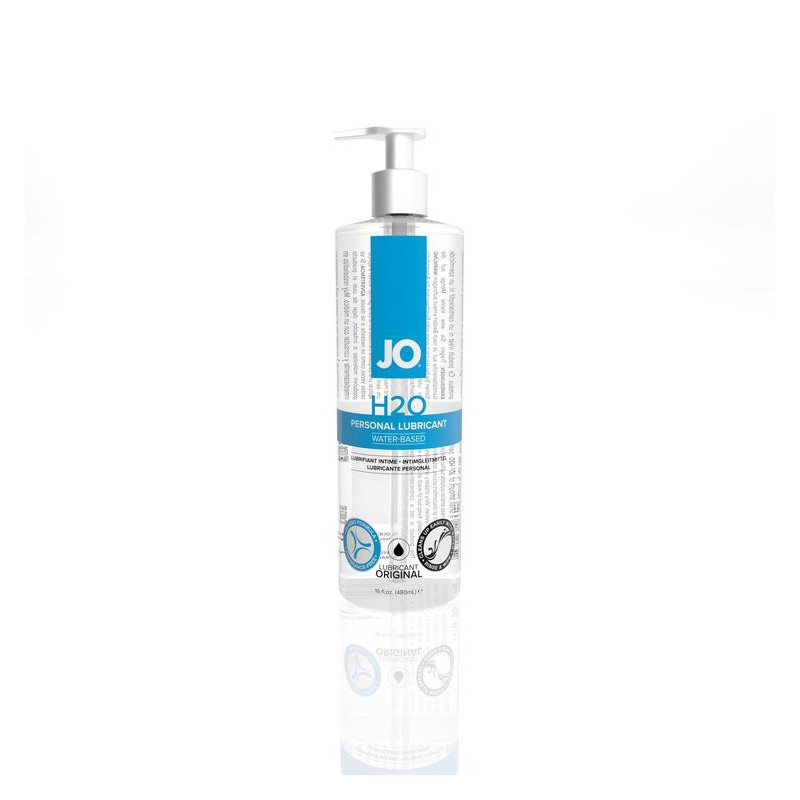 Lubrykant wodny System JO H2O 480 ml