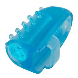 Jednorazowy mini wibrator na palec