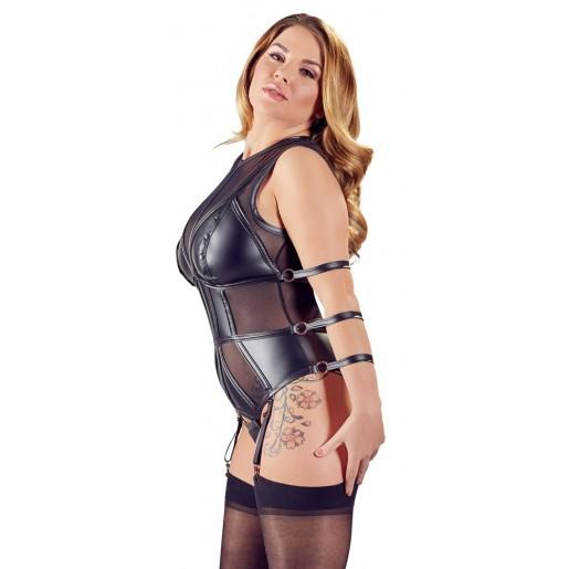 Body BDSM z paskami do krępowania Cottelli Bondage