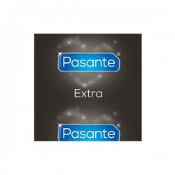 Prezerwatywy Pasante Extra Safe 144 sztuki
