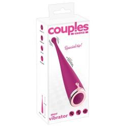 Wielofunkcyjny wibrator dla par Couples Choice