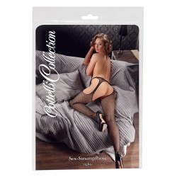 Fishnet open Tights 1 Cottelli Collection Stocking