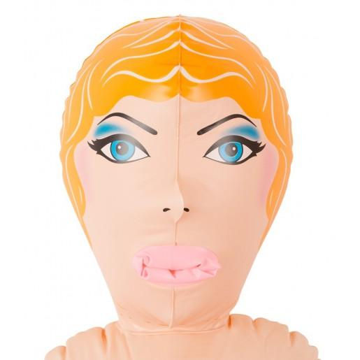 Damska lalka erotyczna Storm You2Toys