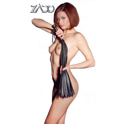 Pejcz BDSM ze skóry Zado