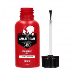 Olejek stymulujący CBD from Amsterdam intans 20 ml