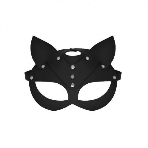 KARESS Selina czarna maska kota