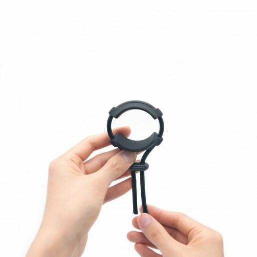 Dorcel Fit Ring regulowany pierścień na penisa