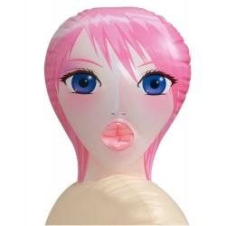 Erotyczna lalka dla mężczyzn Dishy Dyanne