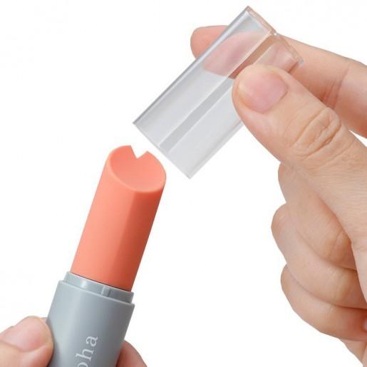 Masażer łechtaczki w kształcie szminki Iroha Stick