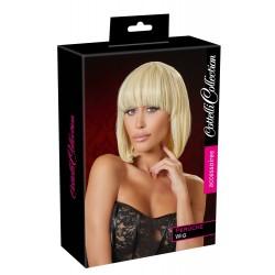 Blond peruka bob Cottelli Collection