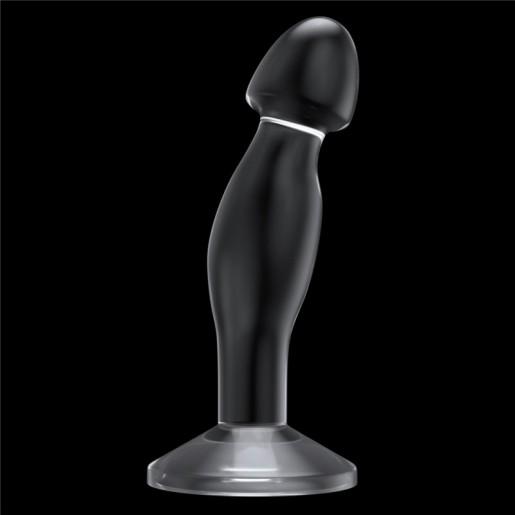 Korek analny z przyssawką Flawless 16 cm Lovetoy