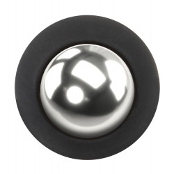Silikonowy dilator ze zdobieniem Jewellery Pin